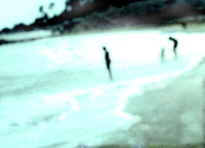 David Montgomery, 'Surfer', ca. 1970