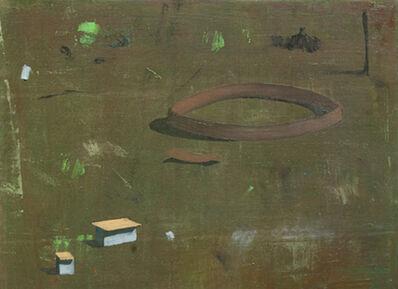 Alejandro Campins, 'La Vigía II', 2013
