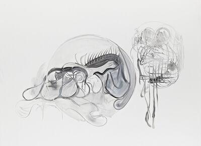 Tobias Pils, 'Untitled (caspar blinky)', 2014