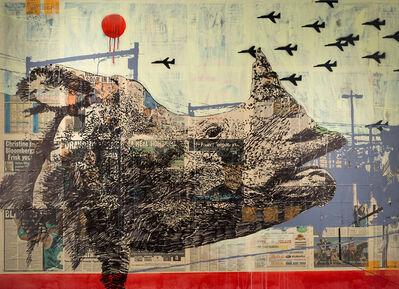 Legada, 'Rhino', 2014