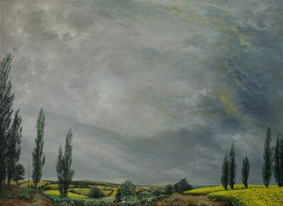 Thomas Sommer, 'Ackerland', 2015