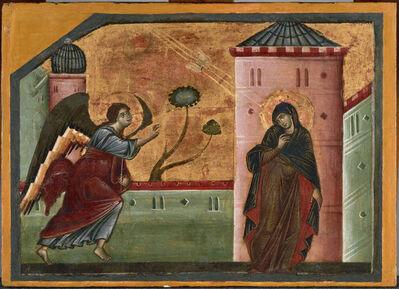 Guido da Siena, 'Annunciation', active 1262 -1270s