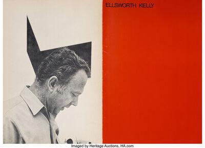 After Ellsworth Kelly, 'Sample Portfolio (ten works)', 1970