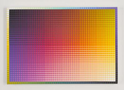Sanford Wurmfeld, 'II-35 + B (RO C)', 1999