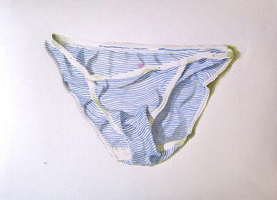 Mathew Hopkins, 'Play Ball', 2014