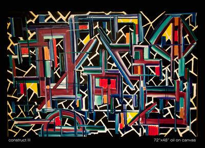 Steve Cohen, 'CONSTRUCT III', 2008