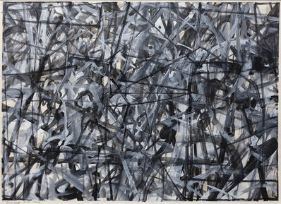 Edward Corbett, 'Provincetown with White', 1968