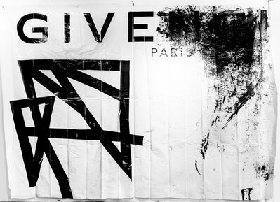 Melvin Grave Guzman, 'GIVE II', 2016
