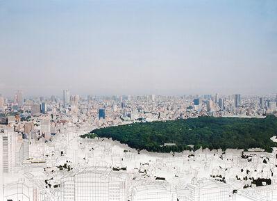 Ikeda Shu, 'Come and Go', 2014