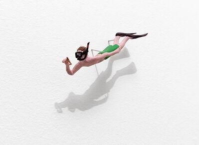 Federico Tosi, 'Underwater', 2018