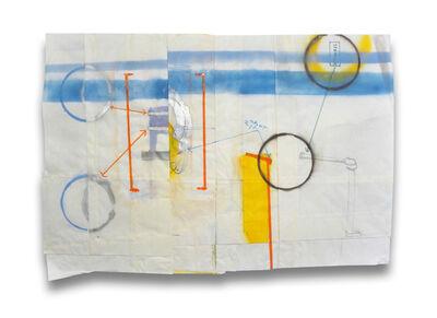 Peter Soriano, 'Warren 14', 2011