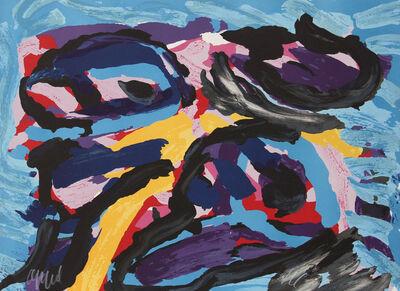 Karel Appel, 'Untitled I', ca. 1980