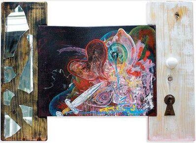 Bert L. Long, Jr, 'Madness', 2010