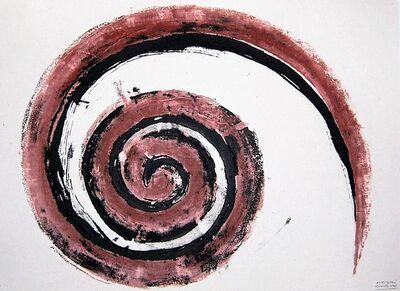 Martín Chirino, 'Espiral del viento II', 2012