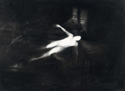 Margaret Ezekiel, 'Floating Woman 2', 2010