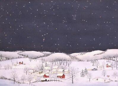 Mark Warren, 'Comets Wonderland'