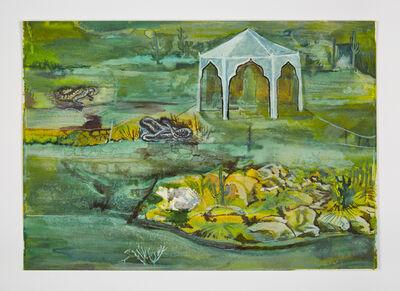 Christof Mascher, 'Untold Story', 2016