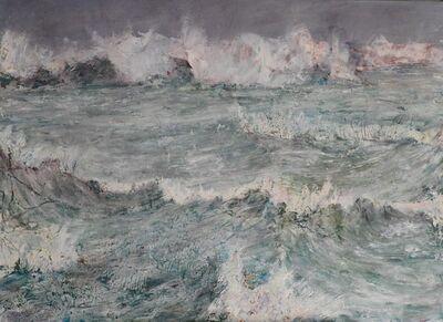 Penny Rumble, 'The Sea Last Tuesday', 2018