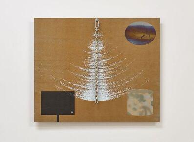 Thomas Macker, 'Chain Painting II', 2015