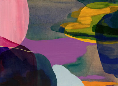 Manika Nagare, 'Peak out in ', 2015