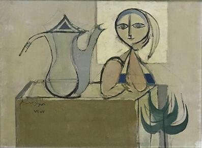 Jewad Selim, 'Untitled ', 1957