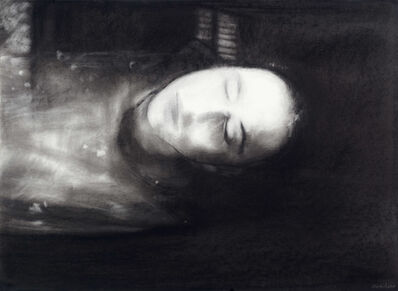 Margaret Ezekiel, 'Floating Woman 1', 2010