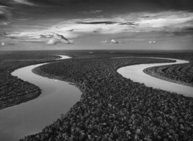 Sebastião Salgado, 'Juruá River, Amazon, Brazil', 2009