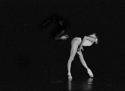 Silvia Lelli, 'Danza Dentro, Danza Oltre (Inside Dance, Beyond Dance) n. 9', 1995-2014