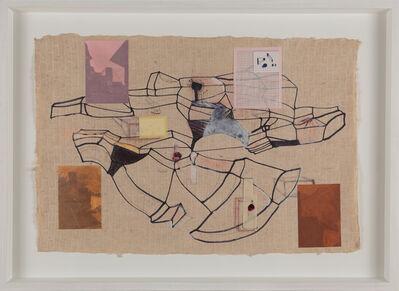 SEZA PAKER, 'Untitled (Calculations)', 2012