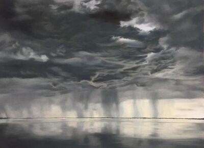 Zaria Forman, 'Untitled No. 31', 2006