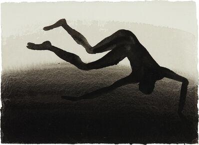 Antony Gormley, 'Fall', 1995