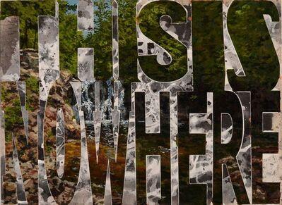 Joe Wardwell, 'This is Nowhere', 2014