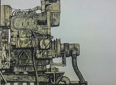 Berel Lutsky, 'Obsolete', 2016
