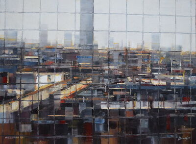 Steven Bewsher, 'Possibilities for Construction'