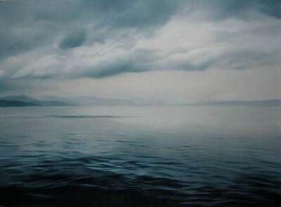 Zaria Forman, 'Piermont #3'