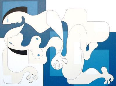 Hildegarde Handsaeme, 'Passion', 2014