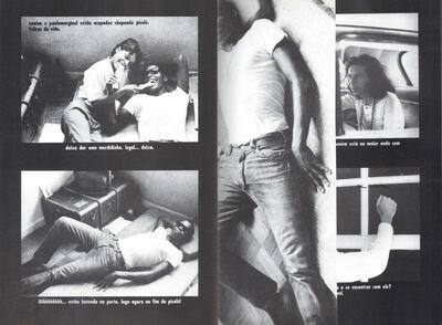 Hélio Oiticica, 'A Arma Fálica ', 1970