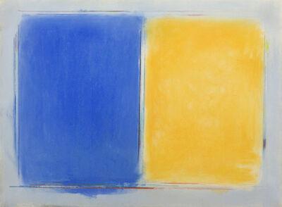 John Golding, 'Untitled', ca. 1973