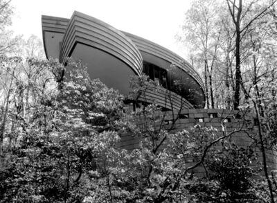Pedro E. Guerrero, 'Robert Lewellyn Wright House, Bethesda, MD', 1959
