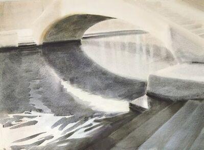 Joel Janowitz, 'Bridge/Steps/Venice Canal ', 2011