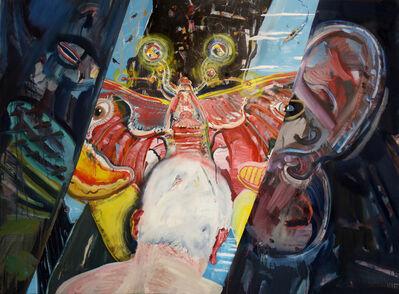 Scott Schultheis, 'Intergenerational Canopy', 2016