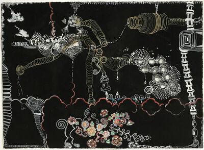 Sally Gil, 'Ain't Goin Back', 2006