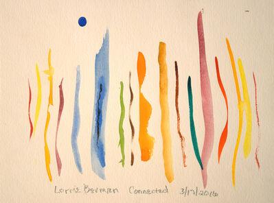 L.B. Berman, 'Connected', 2016