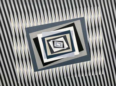 Ferruccio Gard, 'Chromatism', 2013