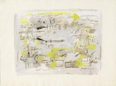 Sarah Grilo, 'Sin título', 1984