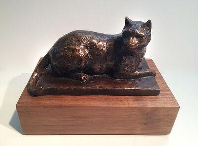 Julia Levitina, 'Cat'