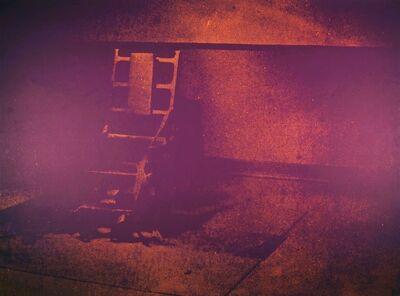 Andy Warhol, 'Electric Chair (FS II.76)', 1971