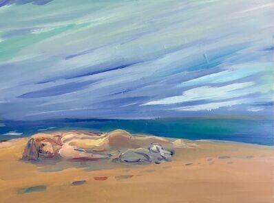 Deborah Brown, 'Beach', 2017