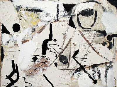 Arthur Lanyon, 'Bottle Net'