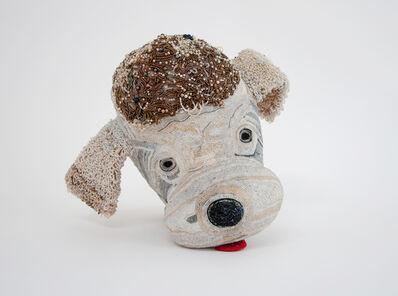 Sherry Markovitz, 'POODLE HEAD', 2014